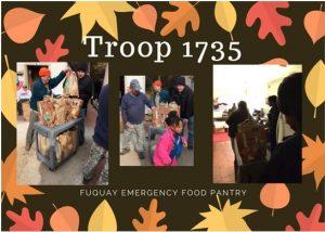 Troop 1735