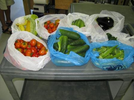 Fuquay Varina Emergency Food Pantry