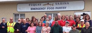 Thanksgiving Crew 2014-2
